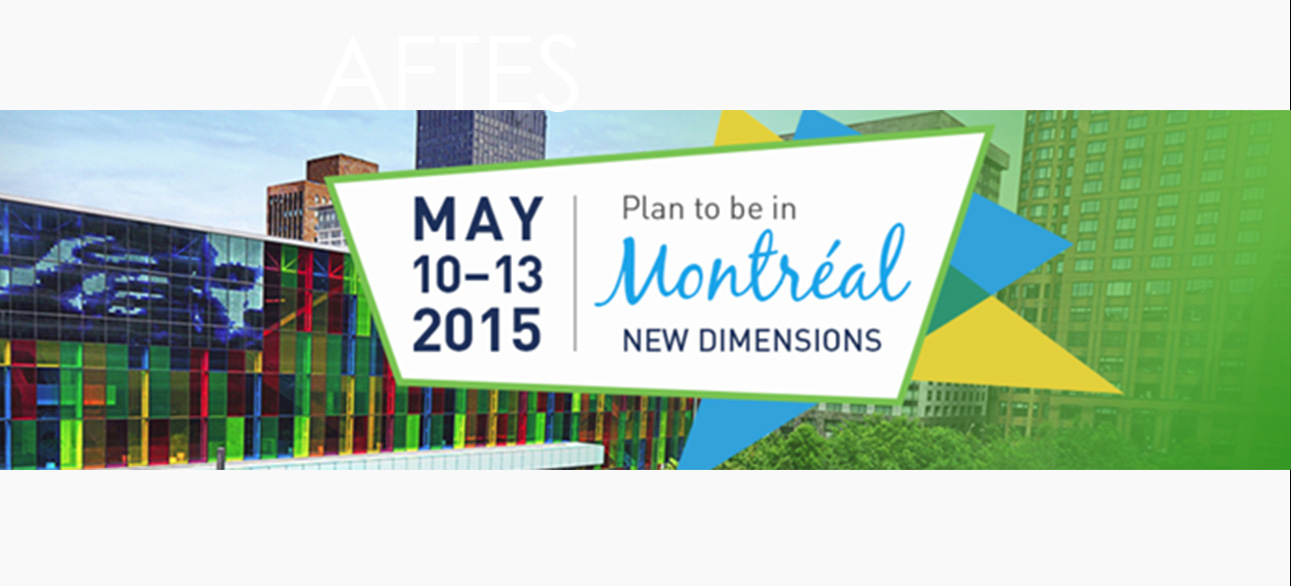 CIM CONVENTION // MAY 10-13 2015 // CANADA