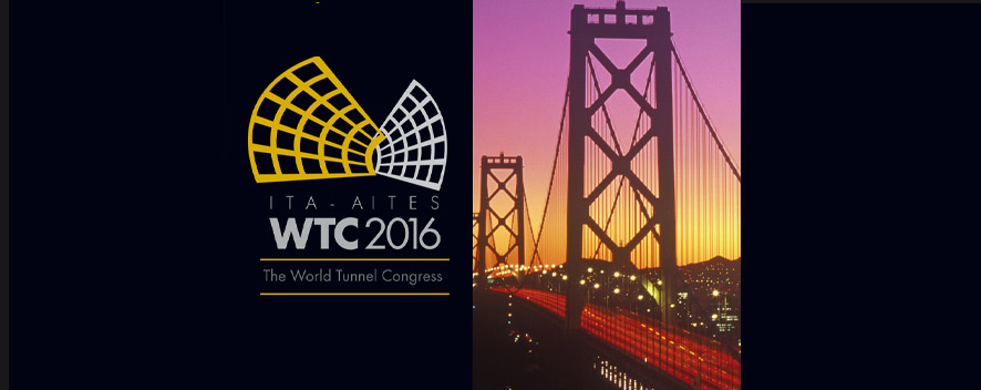 WTC 2016 //  25 - 27 Abril de 2016 // SAN FRANCISCO