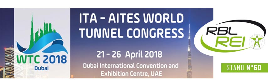 WTC 2018 // 21 - 26 april 2018 // Dubaï